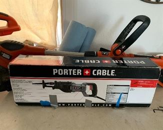 porter cable saws all