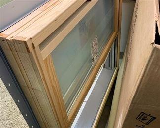 ANDERSEN 400 SERIES TILT - DOUBLE HUNG WINDOWS