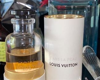 SMALL LOUIS VUITTON PERFUME