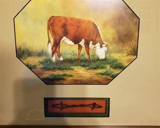 Texas Art