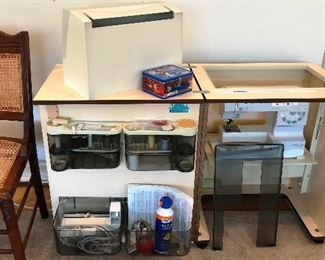 Pfaff sewing machine for quilting and Crafst
