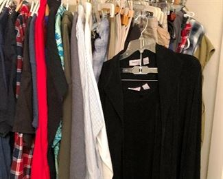 Ladies Clothes inc Chico's