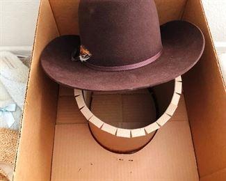 Arizona Hatters hat