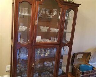 Beautiful china/display cabinet