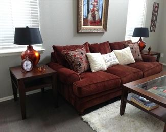 Newer couch