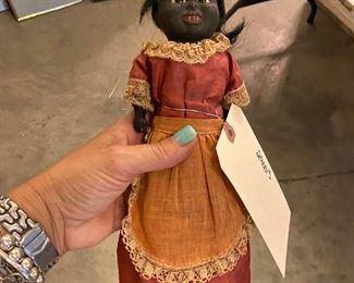Black Americana Dolls