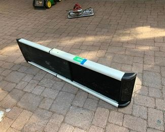 Smart Ramp Adjustable Length Dog Ramp