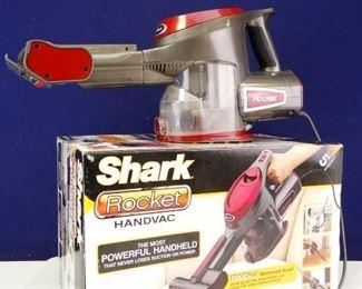 Shark Rocket Handvac