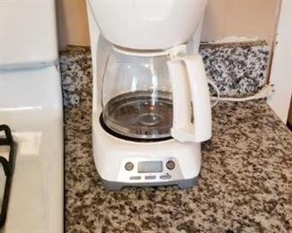 Procter Silex coffee maker