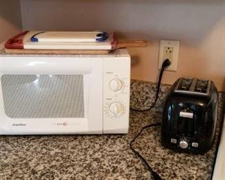 Goldstar microwave oven