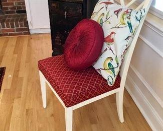 Nice chair & Asian little chest