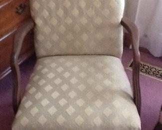 Nice Arm Chair