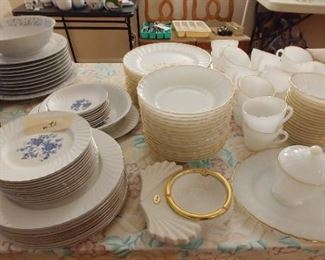 China  dishware sets