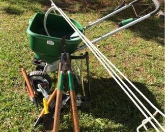 Gardening & Spreading https://ctbids.com/#!/description/share/288110