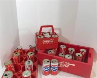 Coca-Cola Cans And Containers https://ctbids.com/#!/description/share/288065