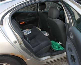 We have a Dodge Intrepid for sale, info coming soon
