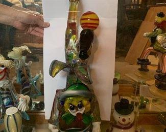 30 inch Moreno Clown