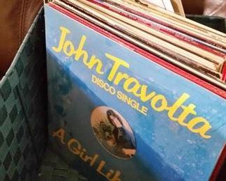 records +more