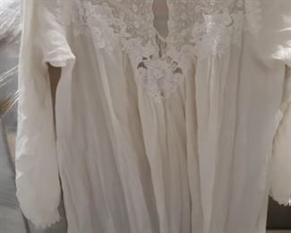 Christian Dior nightgown