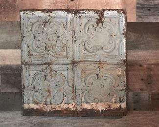 Antique Hanging Ceiling Tile