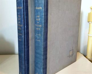 #33 - The Art of Indian Asia: Its Mythology and Transformations - 2 Vol. Set