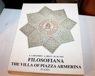 #34 - Filosofiana: The Villa of Piazza Armerina Boxed Set