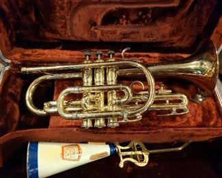 #49 - Olds Ambassador Trumpet