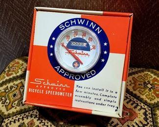 #51 - Schwinn Approved Speedmeter