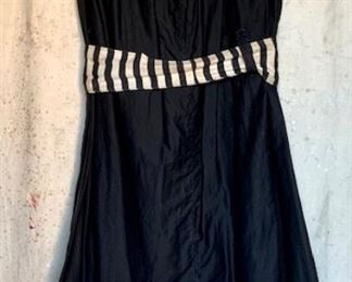 1920s Bathing Dress