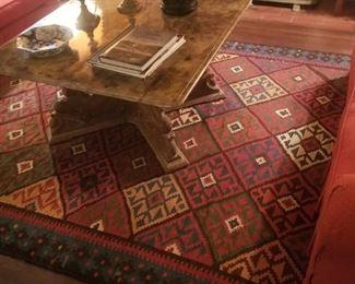 7x10 living room rug