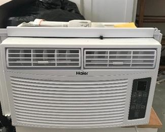 Brand new window unit ac
