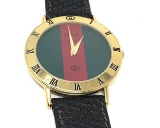 100 Gucci Watch https://ctbids.com/#!/description/share/288515