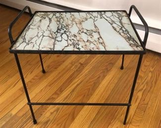 198 Faux Marble Occasional min