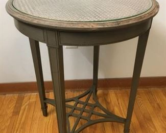 198 Round Side Table