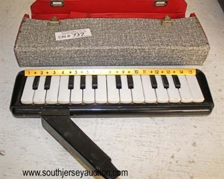 Selection of Musical Instruments  Auction Estimate $20-$100 – Located Glassware