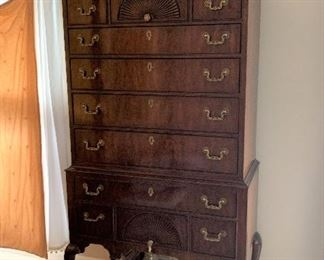 Gorgeous Highboy still Available!
