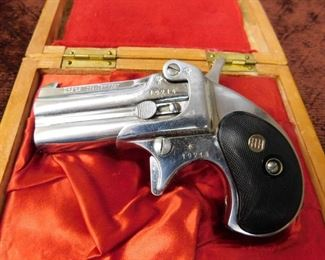 Hy. Hunter Derringer(Permit or Concealed/Carry Required for Purchase)