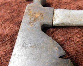 Craftsman Hatchet