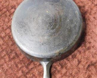 Old Griswold Skillet