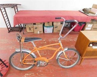 Vintage AMF Renegade Boys Bicycle