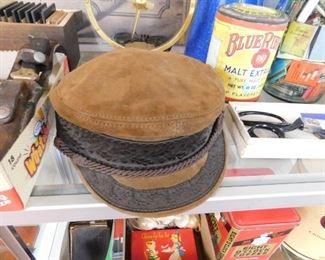 Greek Hat