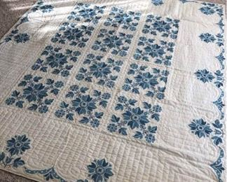 Bed Covering Quilt