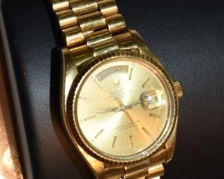 Elegant Rolex #18038 Watch