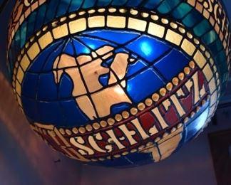Schlitz Vintage Light