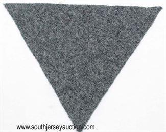 Lot 88: SS Triangular Patch