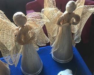 Angels ...