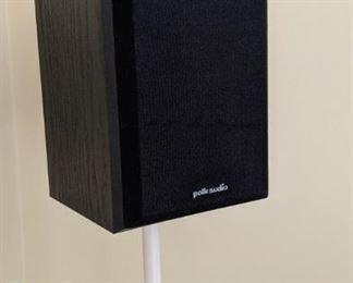 Polk audio Mini Monitor on stand MM 71221