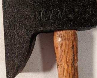 MTM Vintage MTM Martin Tool Mfg