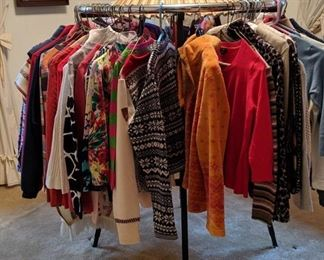 Quality women's clothing. Small sizes. J Crew, Talbots, Dale of Norway etc.