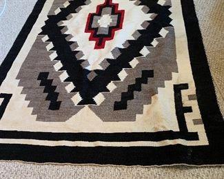 Navajo? Rug